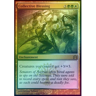 Collective Blessing (Foil) - 401 Games
