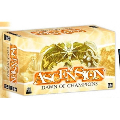 Ascension Dawn of Champions - 401 Games