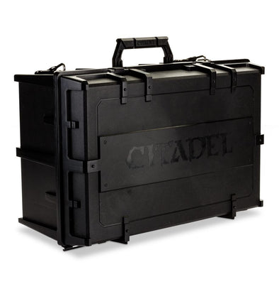 Buy Citadel - Crusade Figure Case and more Great Games Workshop Products at 401 Games
