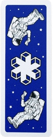 Buy Air Deck - Travel Playing Cards - Astronauts and more Great Board Games Products at 401 Games