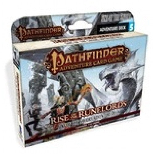 Buy Pathfinder Adventure Card Game - Sins Of The Saviors and more Great Board Games Products at 401 Games