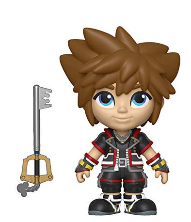 Funko - 5 Star - Kingdom Hearts 3 - Sora - 401 Games