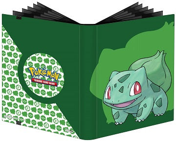 Ultra Pro - Binder Pro 9 Pocket - Pokemon - Bulbasaur (Pre-Order) available at 401 Games Canada