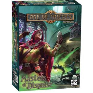 Age of Thieves - Masters of Disguise