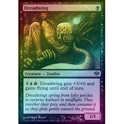 Dreadwing (Foil) (CON) - 401 Games