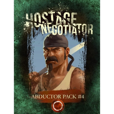 Hostage Negotiator - Abductor Pack #4 - 401 Games