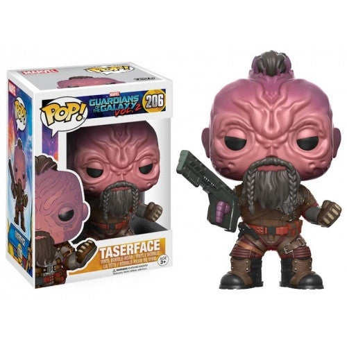 Buy Pop! Guardians of the Galaxy 2 - Taserface and more Great Funko & POP! Products at 401 Games
