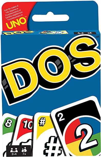 DOS available at 401 Games Canada