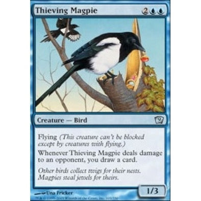 Thieving Magpie - 401 Games