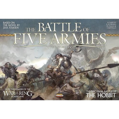 The Hobbit - The Battle of Five Armies (Pre-Order) - 401 Games