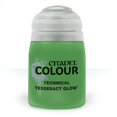 Citadel Technical - Tesseract Glow - 401 Games