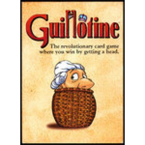 Guillotine available at 401 Games Canada