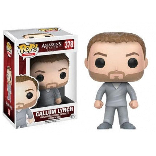 Buy Pop! Assassin's Creed - Callum Lynch and more Great Funko & POP! Products at 401 Games