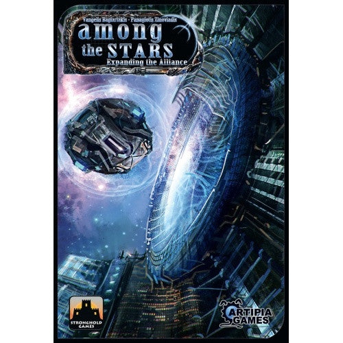 Among The Stars - Expanding The Alliance - 401 Games