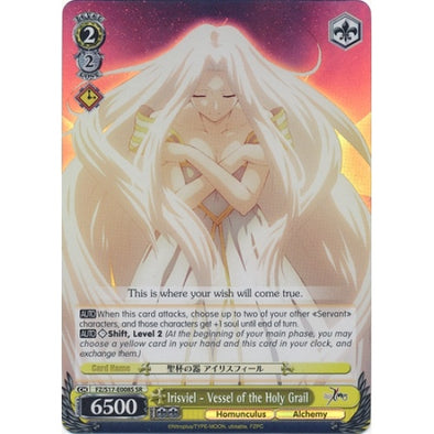 Irisviel - Vessel of the Holy Grail (SR) available at 401 Games Canada