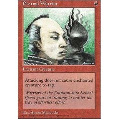 Eternal Warrior - 401 Games