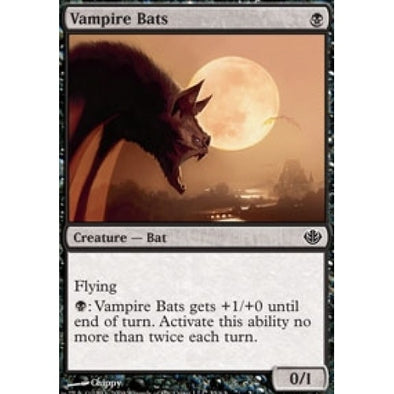 Vampire Bats (DDD) available at 401 Games Canada