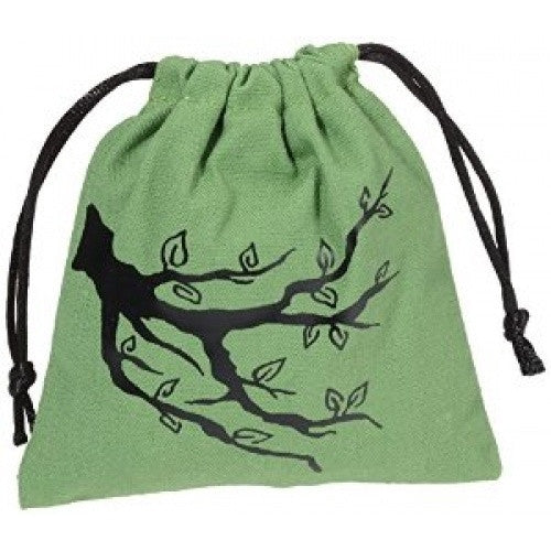 Buy Q-Workshop - Dice Bag - Ents and more Great Dice Products at 401 Games