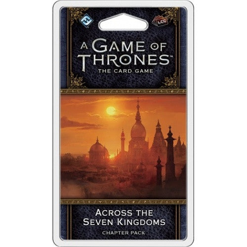 Game of Thrones LCG - 2nd Edition - Across the Seven Kingdoms - 401 Games