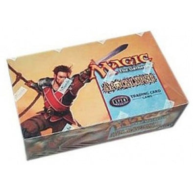MTG - Apocalypse - English Booster Box - 401 Games