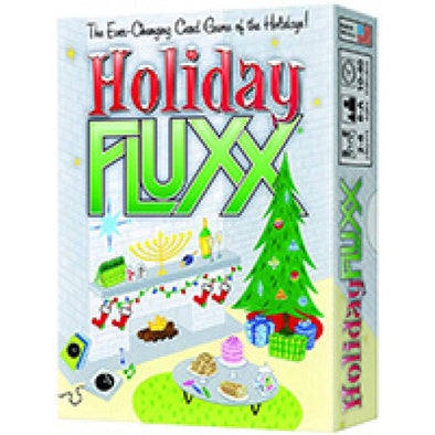 Holiday Fluxx - 401 Games
