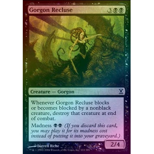 Gorgon Recluse (Foil) (TSP) available at 401 Games Canada