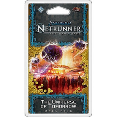Android: Netrunner LCG - The Universe of Tomorrow - 401 Games
