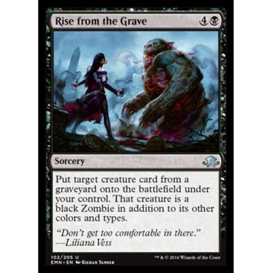 Rise from the Grave (EMN) - 401 Games