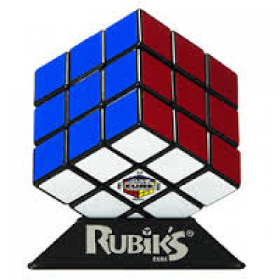 Buy Rubik's Cube - 3x3 and more Great Board Games Products at 401 Games