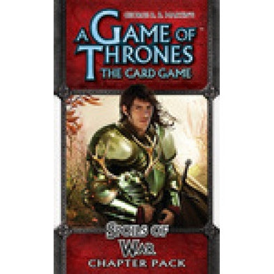 Game of Thrones Living Card Game - Spoils of War