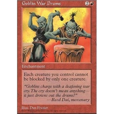 Goblin War Drums - 401 Games