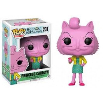Buy Pop! Bojack Horseman - Princess Carolyn and more Great Funko & POP! Products at 401 Games