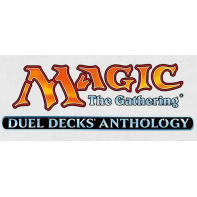 Buy MTG - Duel Decks - Anthology and more Great Magic: The Gathering Products at 401 Games