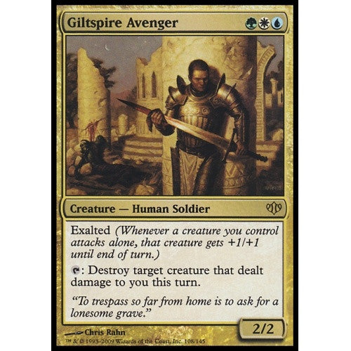 Giltspire Avenger (CON) available at 401 Games Canada