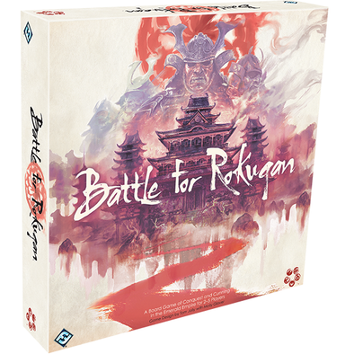 Buy Legend of the Five Rings: Battle for Rokugan and more Great Board Games Products at 401 Games
