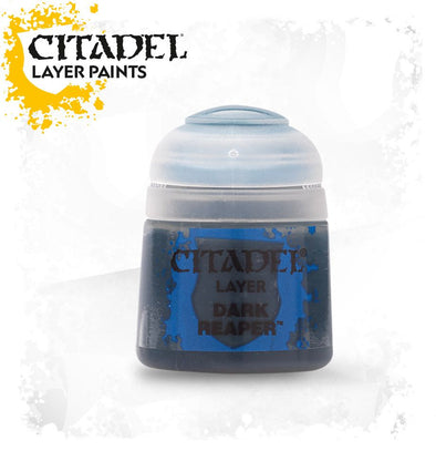Buy Citadel Layer - Dark Reaper and more Great Games Workshop Products at 401 Games