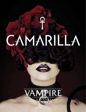 Vampire - The Masquerade 5th Ed. - Camarilla (Pre-Order)
