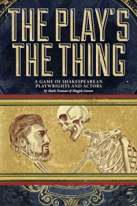 Buy The Play's the Thing and more Great RPG Products at 401 Games