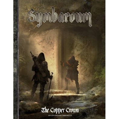 Buy Symbaroum - The Copper Crown and more Great RPG Products at 401 Games