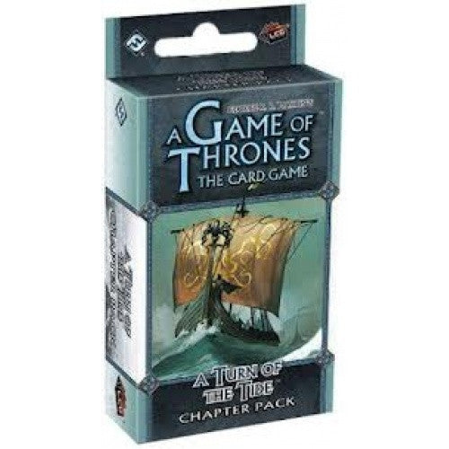Game of Thrones Living Card Game - A Turn Of The Tide - 401 Games