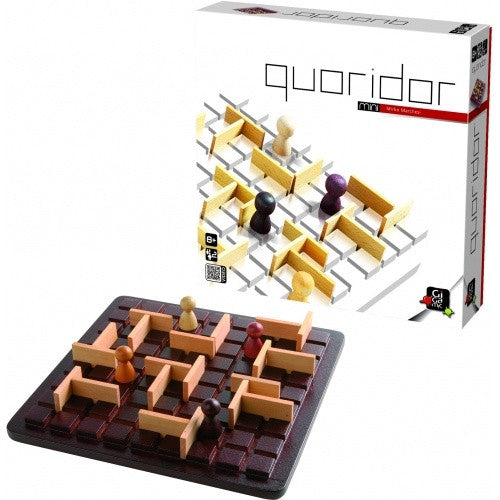 Quoridor - Mini available at 401 Games Canada