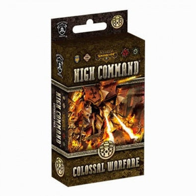 High Command Expansion: Colossal Warfare - 401 Games