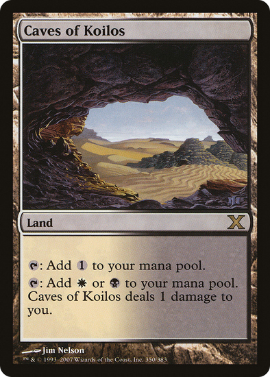 Caves of Koilos - 401 Games