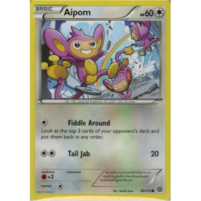 Buy Aipom - 90/114 and more Great Pokemon Products at 401 Games