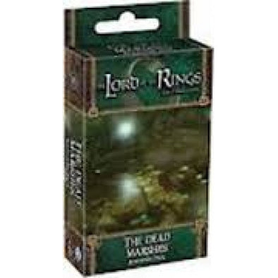 Lord of the Rings Living Card Game - The Dead Marshes Nightmare Deck - 401 Games