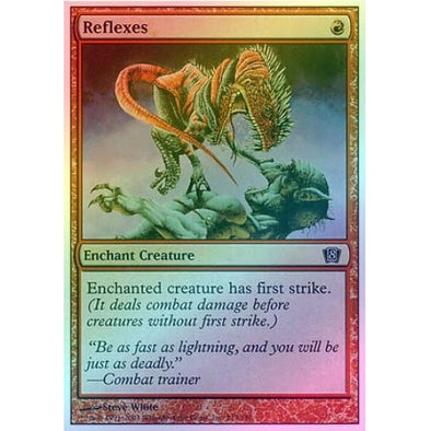 Reflexes (Foil) available at 401 Games Canada