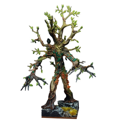 Kings of War - Elves - Tree Herder
