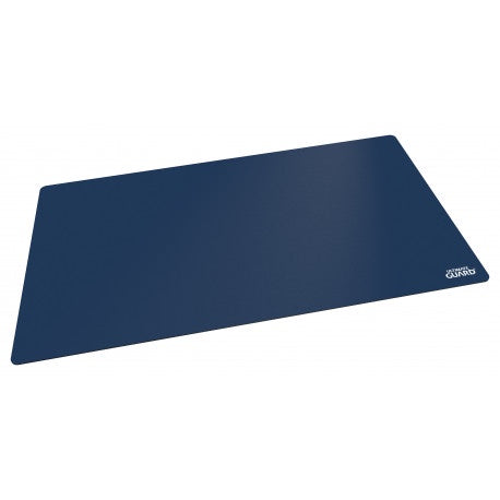 Buy Ultimate Guard - Monochrome Play Mat - Dark Blue and more Great Sleeves & Supplies Products at 401 Games
