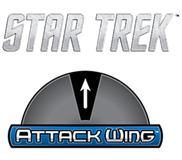 Buy Star Trek Attack Wing - Federation Attack Squadron Card Pack and more Great Board Games Products at 401 Games