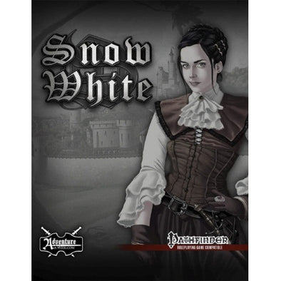 Buy Pathfinder - Book - Snow White and more Great RPG Products at 401 Games